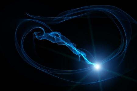 arcanum: Mysterious light