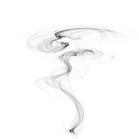 Smoke Stock Photo - 24455027