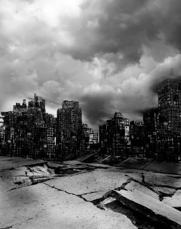 죽은: 지진