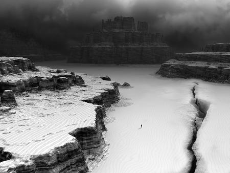 desolation: Loneliness