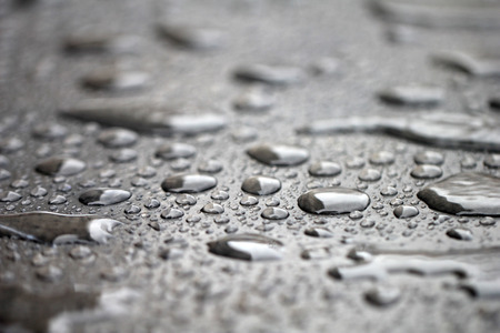 dank: Raindrops
