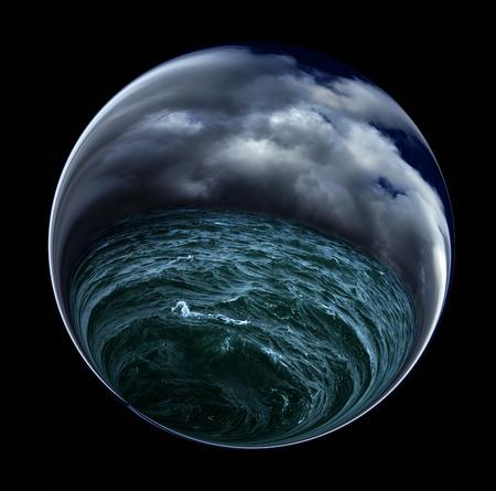 macrocosm: Storm