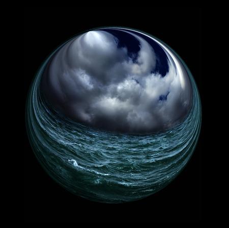 pellucid: storm