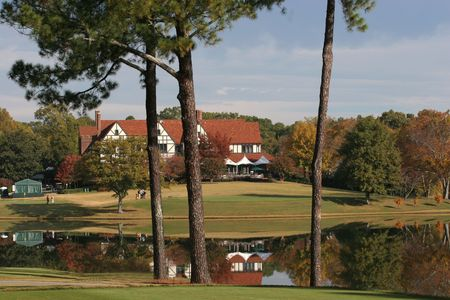 East Lake club house, Atlanta