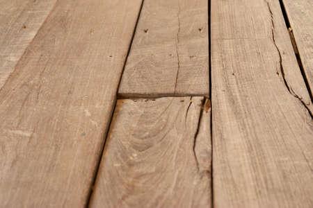 wood flooring: Rustic Wood flooring Close-up