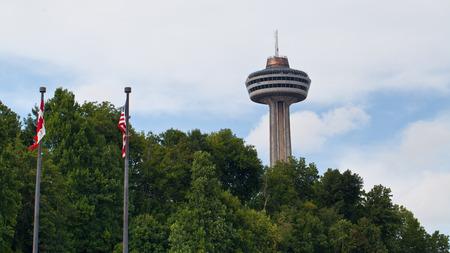 Niagara Falls 新闻类图片