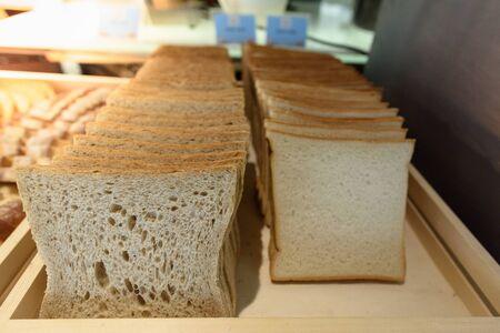 buffet bread