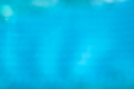 Bokeh Blue Backgrounds Party Backgrounds Disco Lights Stock Photo