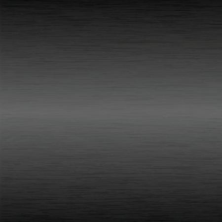 ブラシをかけられた金属の背景のパターン。板金テンプレート