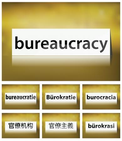 burocracia: Ilustra