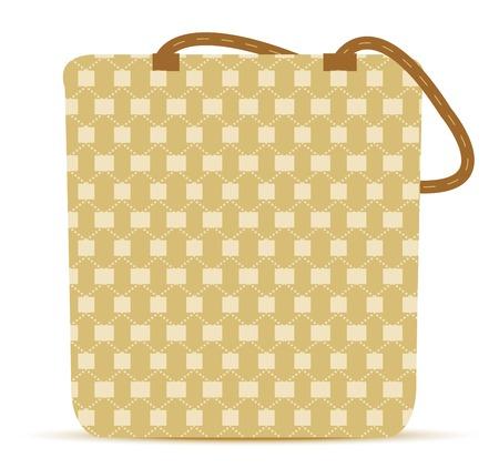 1,292 Tote Bag Cliparts, Stock Vector And Royalty Free Tote Bag ...