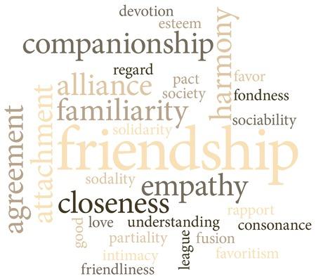 Ilustración de la palabra innovación en nubes de palabras aisladas sobre fondo blanco