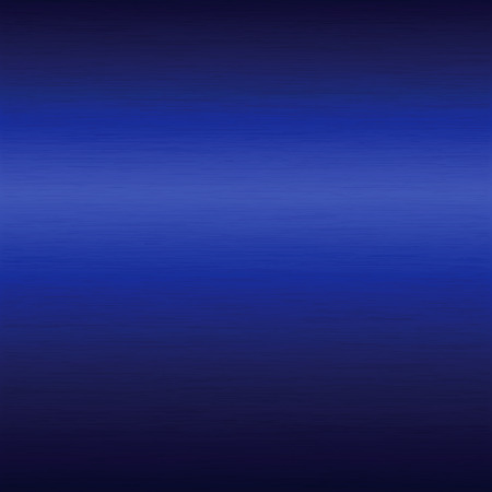background or texture of brushed blue surface