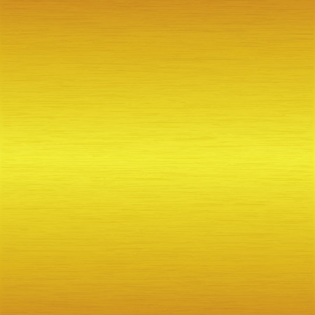 surface: background or texture of brushed gold surface