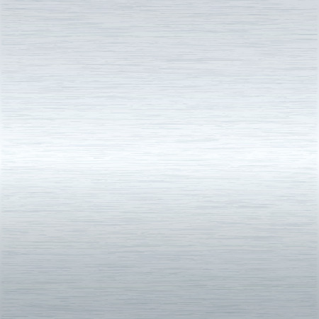 shiny argent: background or texture of brushed silver surface