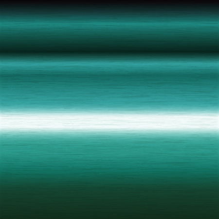 chromium sheet: background or texture of brushed emerald surface