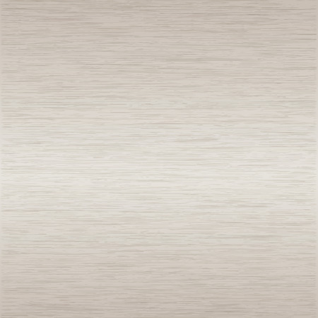 nickel panel: background or texture of brushed nickel surface Illustration