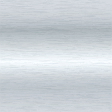 lamina: background or texture of brushed silver surface