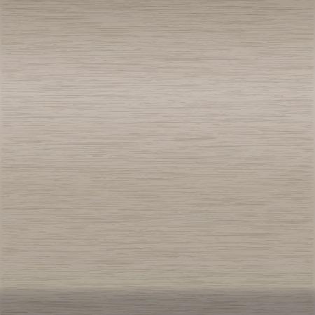 background or texture of brushed nickel surface Ilustração