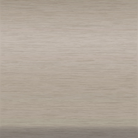background or texture of brushed nickel surface Illustration