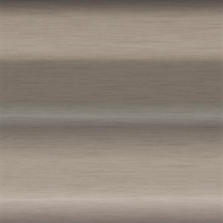 lamina: background or texture of brushed chrome surface Illustration