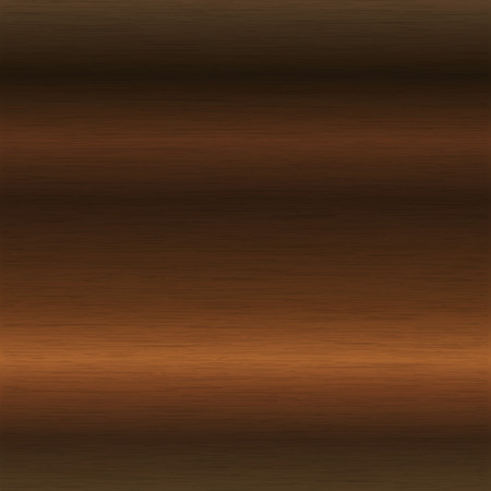 lamina: background or texture of brushed brown surface Illustration