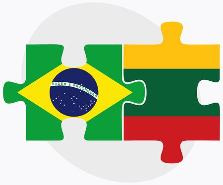 Resultado de imagem para flag lithuania brazil