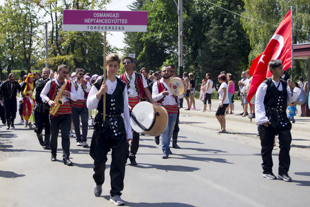 Debrecen organizes the Flower Carnival since 1966 which by today has grown into one of the most popular festivals  not only of the city but of Hungary as well.  The internationally acknowledged Flower Carnival is held on 20 August every year,  a nation