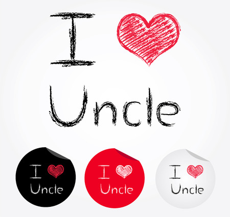 nuclei: i love uncle