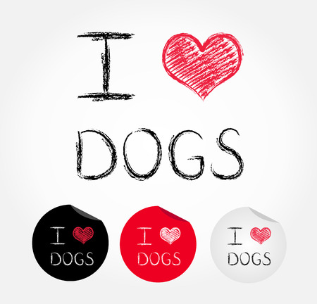 Me encantan los perros
