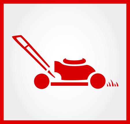 lawn: grasmaaier
