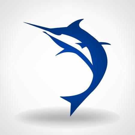 blue marlin: Marlin