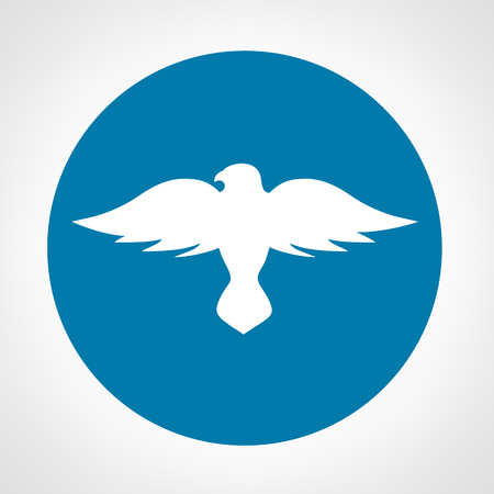 tending: Bird symbol.
