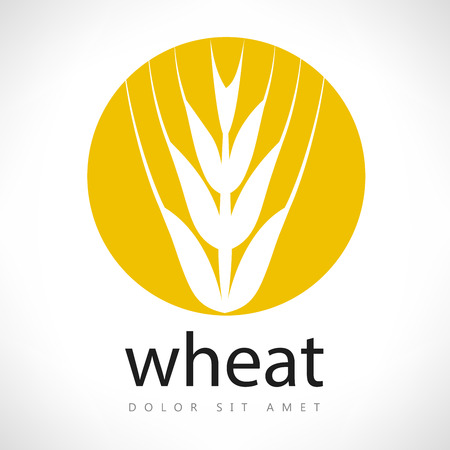 ear bud: wheat ears