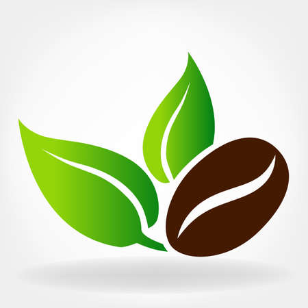 handful: Coffee bean