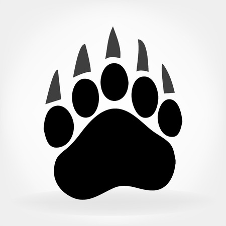Beer footprint Stockfoto - 60138318