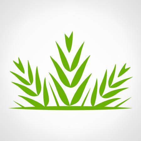 rye: wheat ears logo