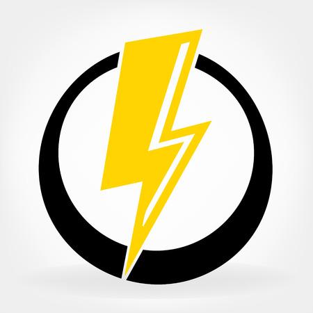 lightning bolt: Lightning bolt illustration