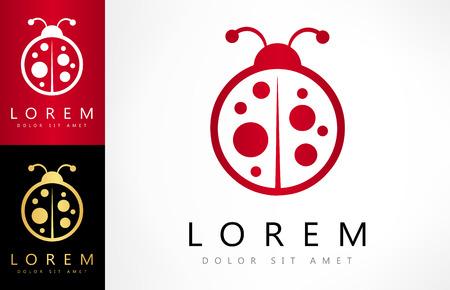 Logotipo de la mariquita