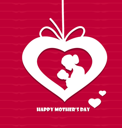 mother love: Happy Mothers Day