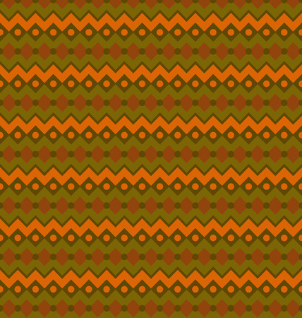 urban sprawl: orange abstract