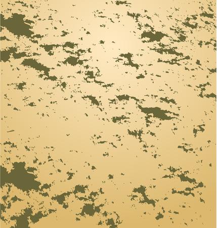 urban sprawl: yellow abstract