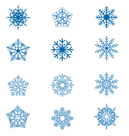 snowflake: snowflake Illustration