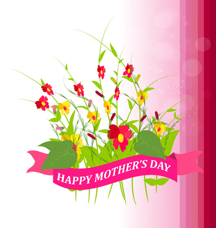 pegs: Happy Mothers Day