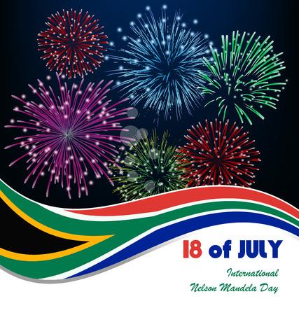 judgement day: Nelson Mandela Day