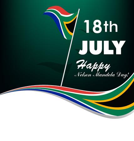 mandela: Nelson Mandela Day