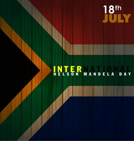 nelson: Nelson Mandela Day