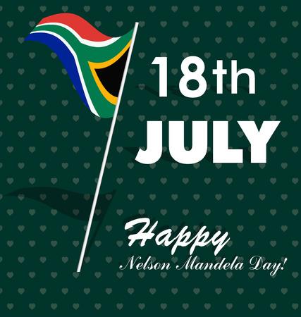 nelson mandela: Nelson Mandela Day
