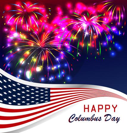columbus: Columbus Day