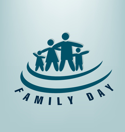 fun day: Happy Family Day